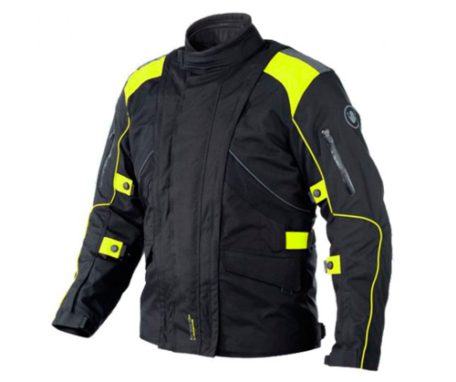 CHAQUETA ON BOARD Forward 4S Negro/Fluor