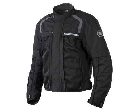 CHAQUETA CORDURA ON BOARD Addict 4 Seasons