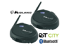 INTERCOMUNICADOR MIDLAND BT CITY Twin (Pareja) Ref.C969.01