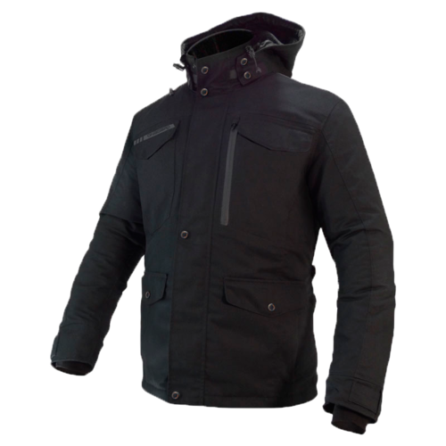 CHAQUETA CORDURA ON BOARD Luxe