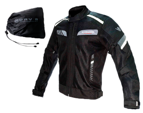 CHAQUETA CORDURA ON BOARD On-Air + Membrana DRY-B