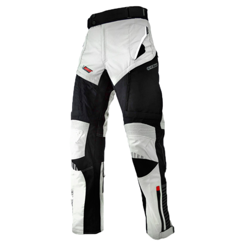 PANTALON CORDURA ON BOARD Stone 4 Seasons Gris