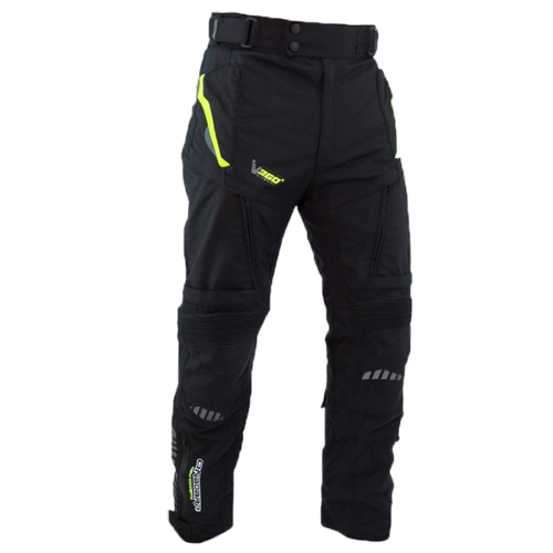 PANTALON CORDURA ON BOARD Stone 4 Seasons Fluor