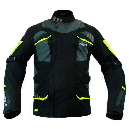 CHAQUETA CORDURA ON BOARD Stone 4 Seasons Fluor