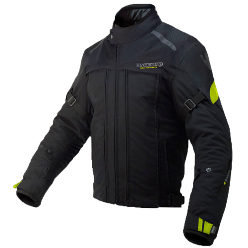 CHAQUETA CORDURA ON BOARD Addict Evo 4S Fluor