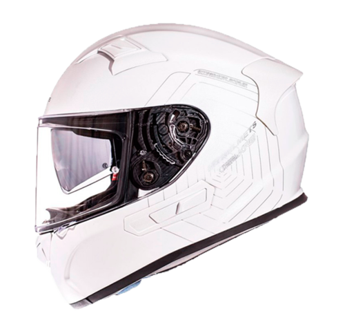 CASCO MT KRE SV SOLID BLANCO PERLA