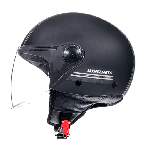 CASCO MT STREET ENTIRE NEGRO MATE