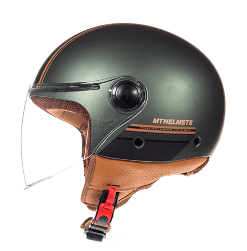 CASCO MT STREET ENTIRE MARRON MATE